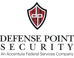 Defense Point Security Logo