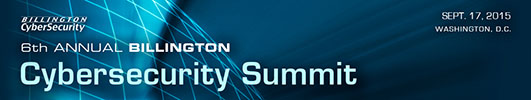 6th Annual Billington Cybersecurity Summit