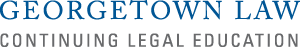 Georgetown Cybersecurity Law Institute