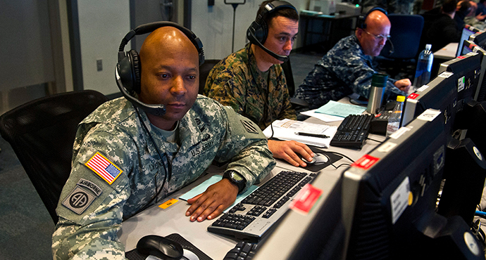 Warfighting in a Cyber-contested Environment