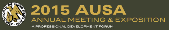 2015 AUSA Annual Meeting & Exposition