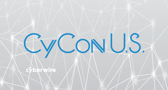 CyCon: A Western look at how cyber is transforming conflict