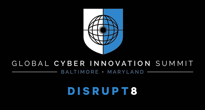 Innovator's Showcase: the Disrupt 8