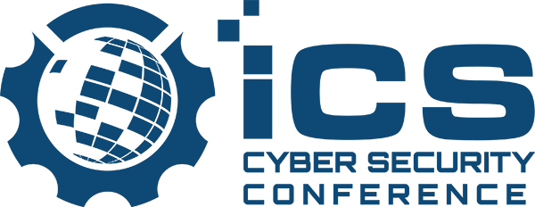 ICS Cyber Security Conference 2018 logo
