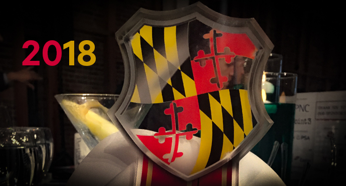 Innovation in the Old Line State: the Maryland Cybersecurity Awards