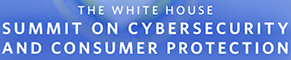 President's Cyber Security Summit