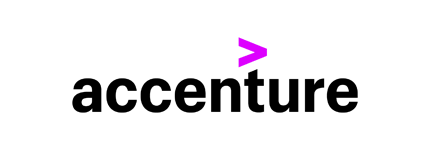 Accenture Security Logo