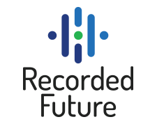 Recorded Future logo