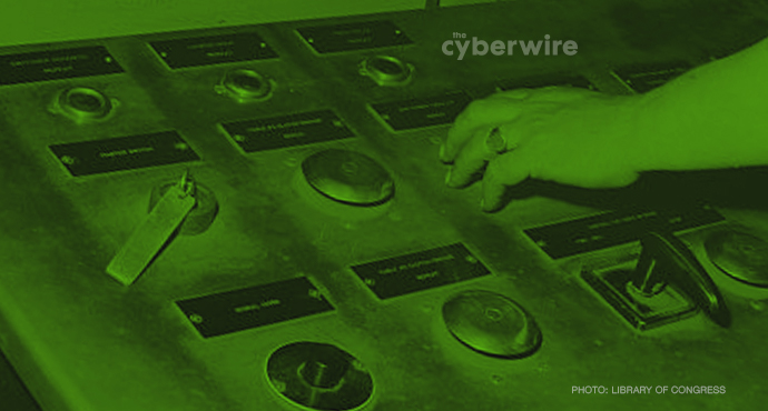 The CyberWire Daily Briefing 09.19.16