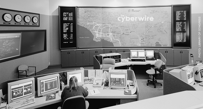 The CyberWire Daily Briefing 10.17.16