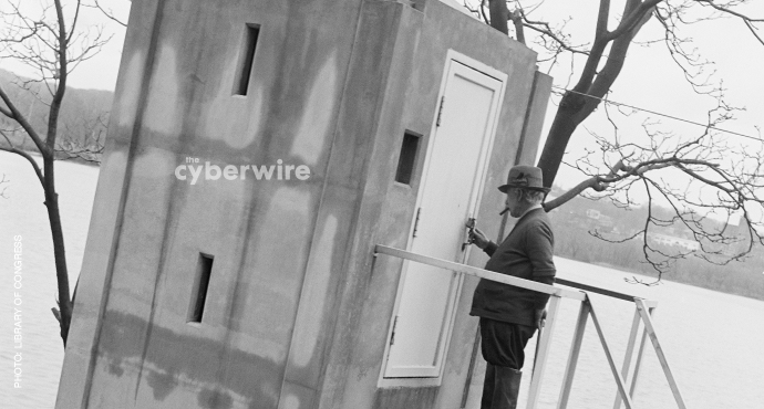 The CyberWire Daily Briefing 10.25.16