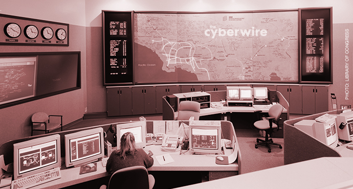 The CyberWire Daily Podcast 10.17.16