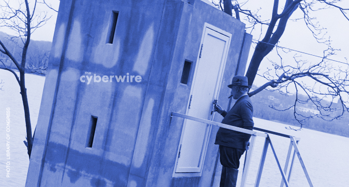 The CyberWire Daily Podcast 10.25.16
