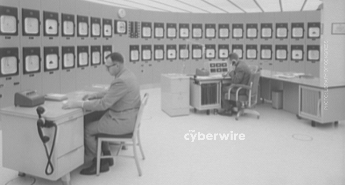 The CyberWire Daily Briefing 11.3.16