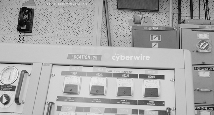 The CyberWire Daily Briefing 11.28.16