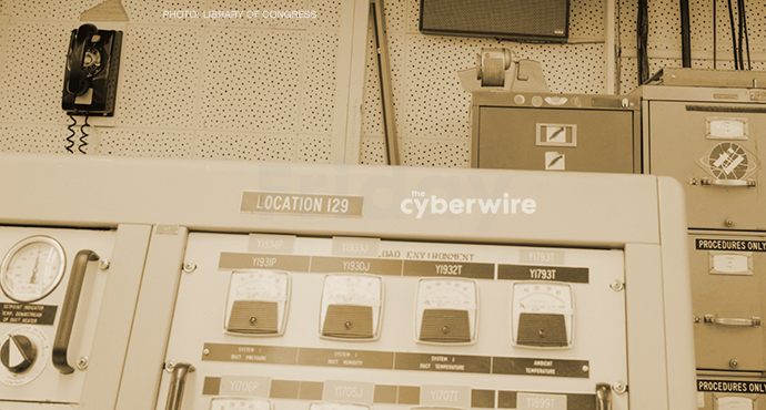 The CyberWire Daily Podcast 11.28.16