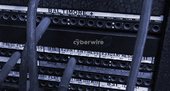 The CyberWire Daily Podcast 11.29.16