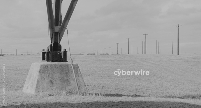 The CyberWire Daily Briefing 1.4.17