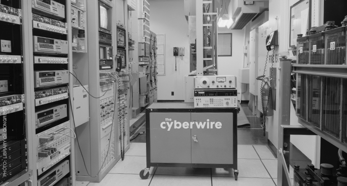 The CyberWire Daily Briefing 1.6.17