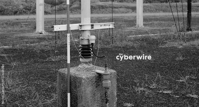 The CyberWire Daily Briefing 1.27.17