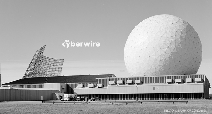 The CyberWire Daily Briefing 1.30.17