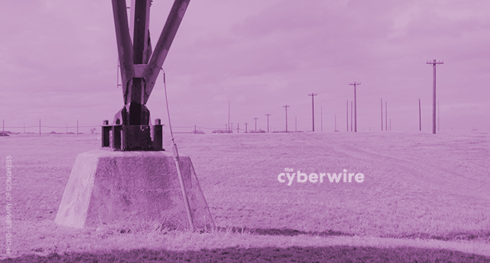 The CyberWire Daily Podcast 1.4.17