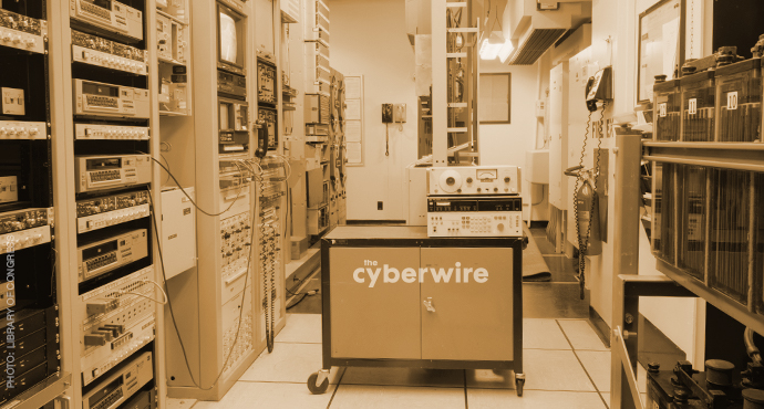 The CyberWire Daily Podcast 1.6.17