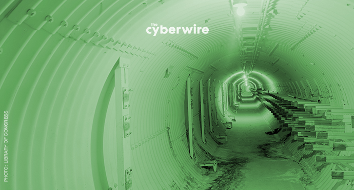 The CyberWire Daily Podcast 1.31.17