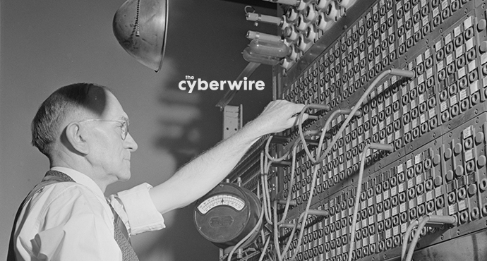 The CyberWire Daily Briefing 2.6.17