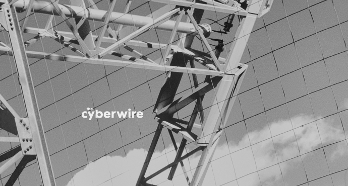 The CyberWire Daily Briefing 2.13.17