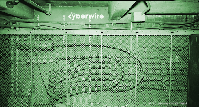 The CyberWire Daily Podcast 2.28.17