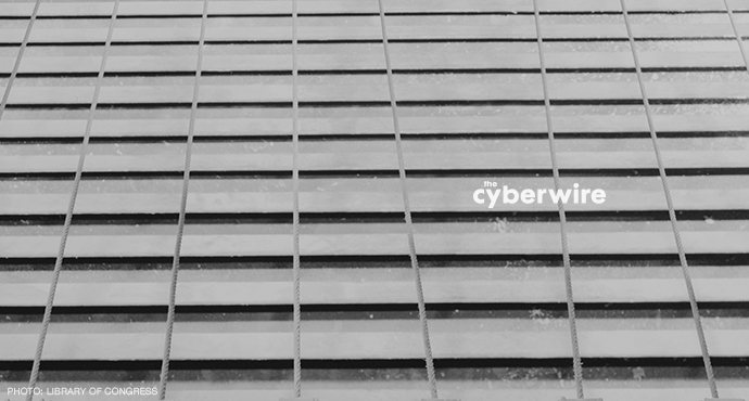 The CyberWire Daily Briefing 3.22.17