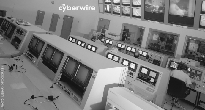 The CyberWire Daily Briefing 3.23.17