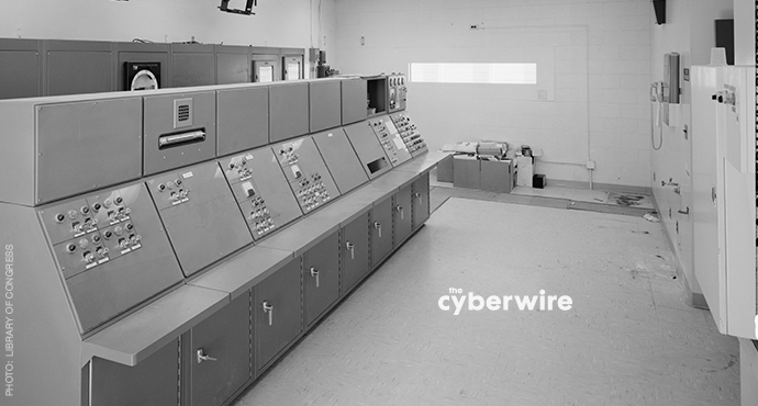 The CyberWire Daily Briefing 3.24.17