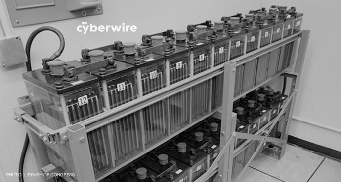 The CyberWire Daily Briefing 3.28.17
