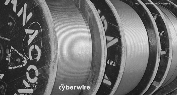 The CyberWire Daily Briefing 3.31.17