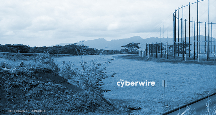 The CyberWire Daily Podcast 3.2.17