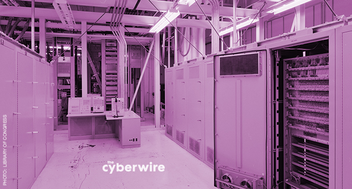 The CyberWire Daily Podcast 3.20.17
