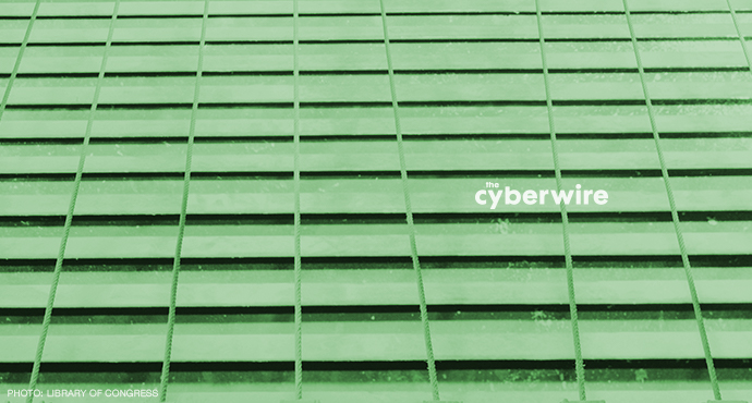 The CyberWire Daily Podcast 3.22.17