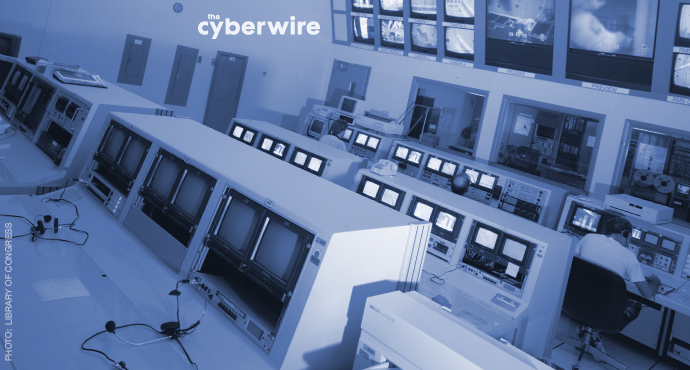 The CyberWire Daily Podcast 3.23.17