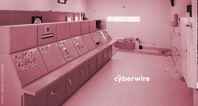 The CyberWire Daily Podcast 3.24.17