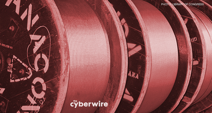 The CyberWire Daily Podcast 3.31.17