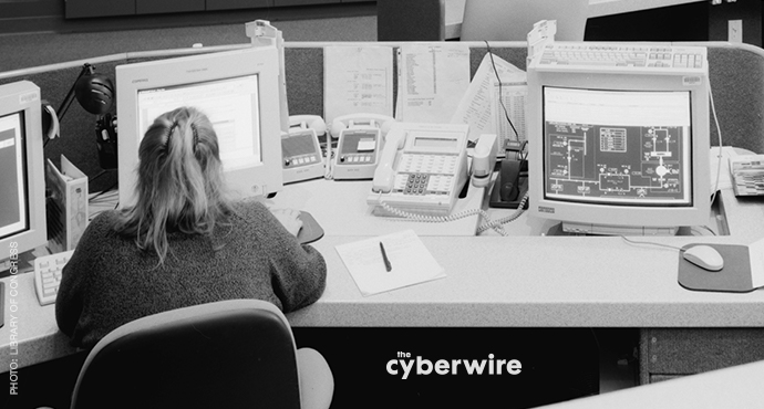 The CyberWire Daily Briefing 4.3.17