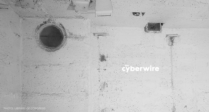 The CyberWire Daily Briefing 4.7.17