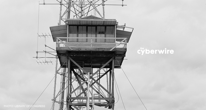 The CyberWire Daily Briefing 4.13.17