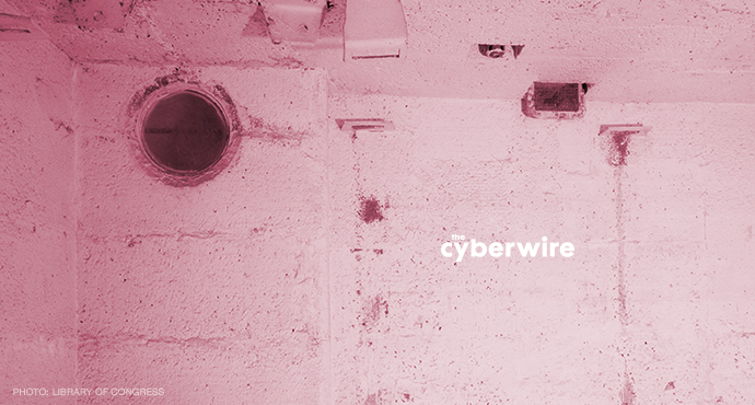 The CyberWire Daily Podcast 4.7.17