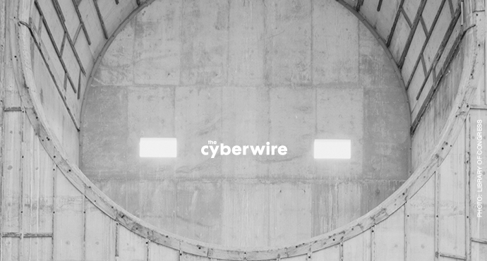 The CyberWire Daily Briefing 5.5.17