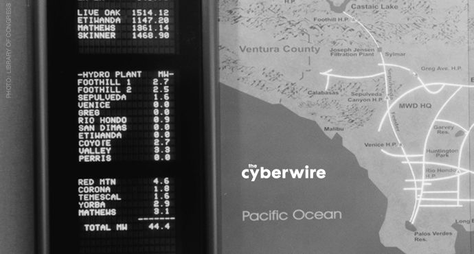 The CyberWire Daily Briefing 5.10.17