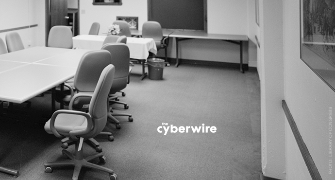 The CyberWire Daily Briefing 5.11.17