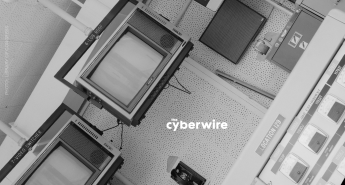 The CyberWire Daily Briefing 5.12.17